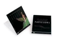 Alterego: calendario Papillon 2005